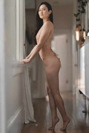 Mimosa escorts, nuru massage