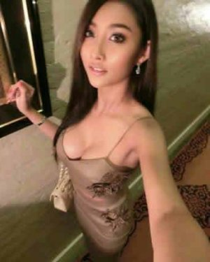 Lilliana escort in Bolivar & thai massage