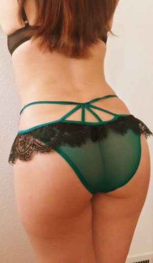 Myreille call girl in Pembroke Pines Florida and happy ending massage